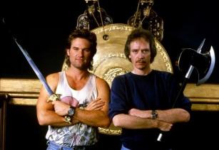 Russell & Carpenter